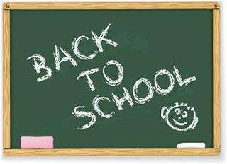 Back to School Health Tips